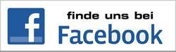 Finde uns bei Facebook