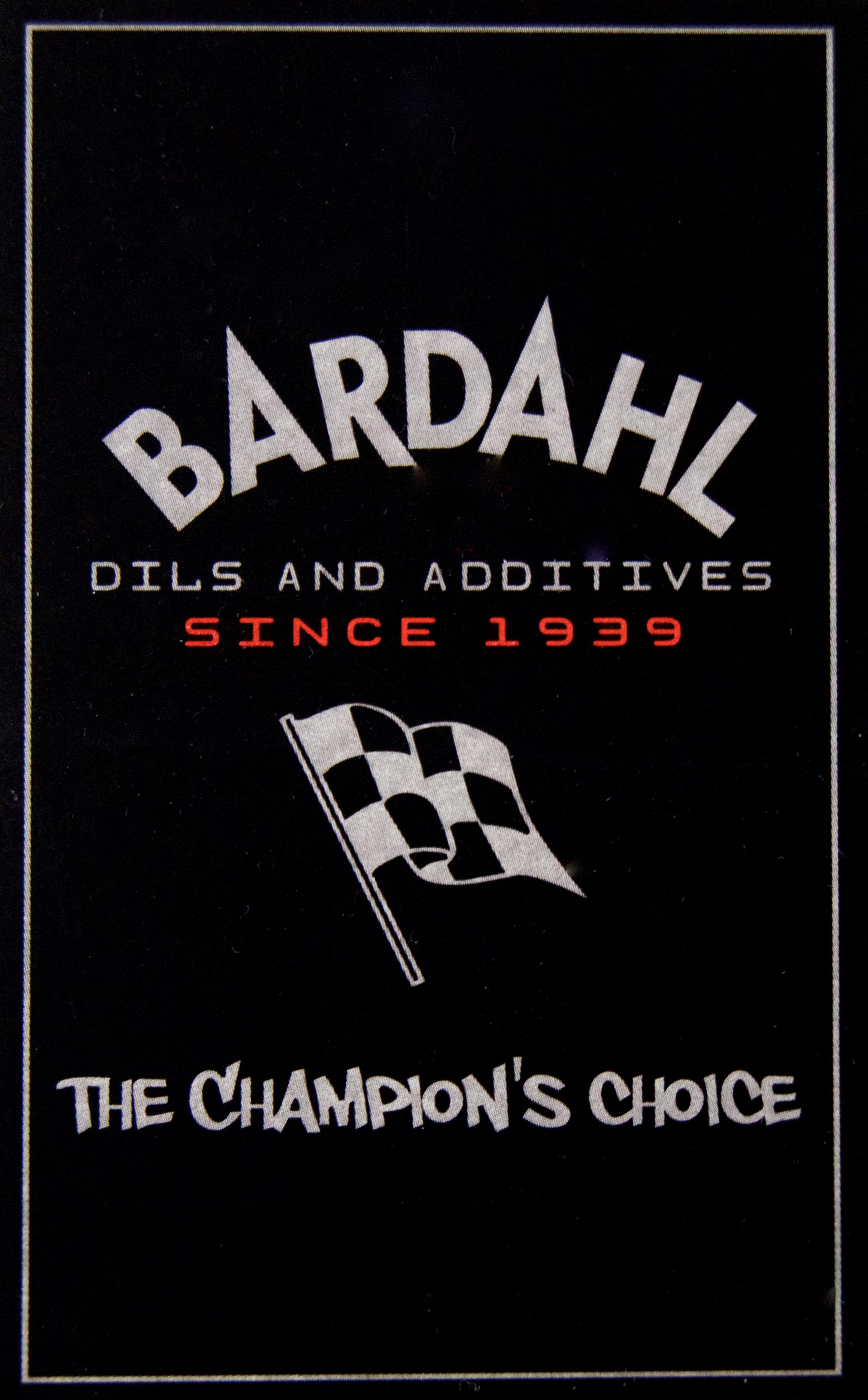 bardahl champions choice