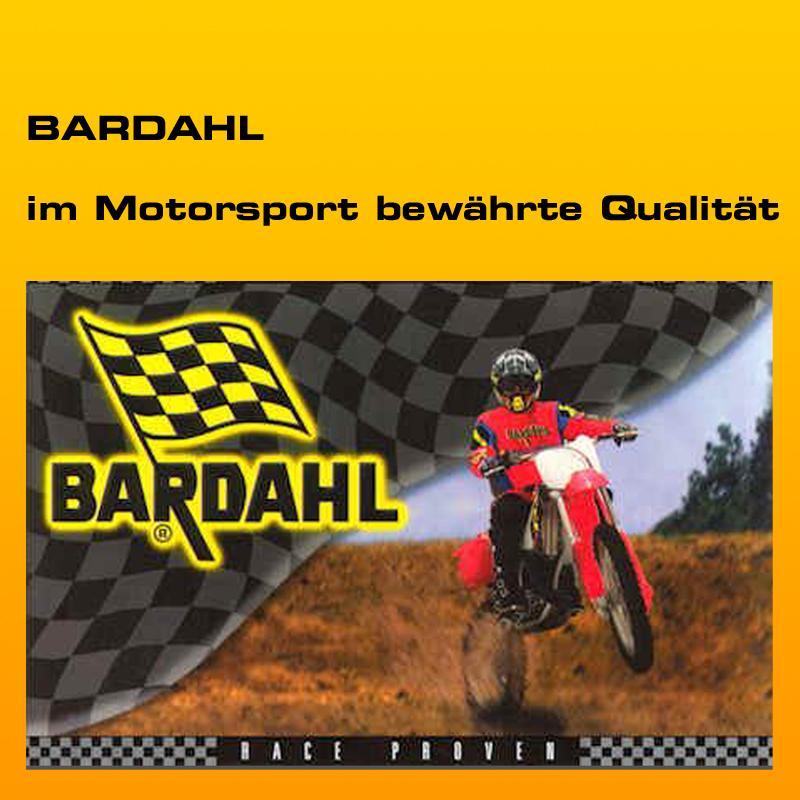 bardahl im Motorsport bewährte Qualität